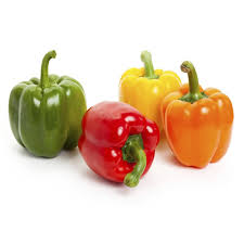 Red Capsicum Pre Packed 500g