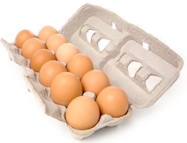 Local Eggs Free Range 12pk