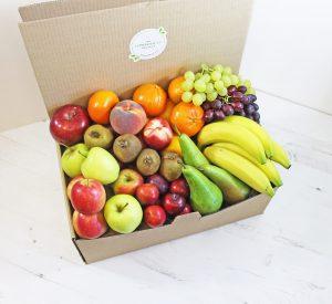 Box – Seasonal Fruit (Small)