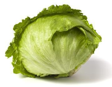 Lettuce Iceberg – Each