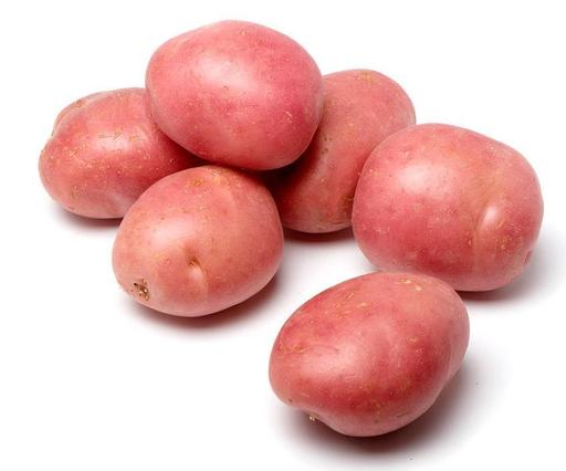 Red Washed Potatoes – Per Kg