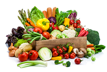 Box – Vegetables (Large)